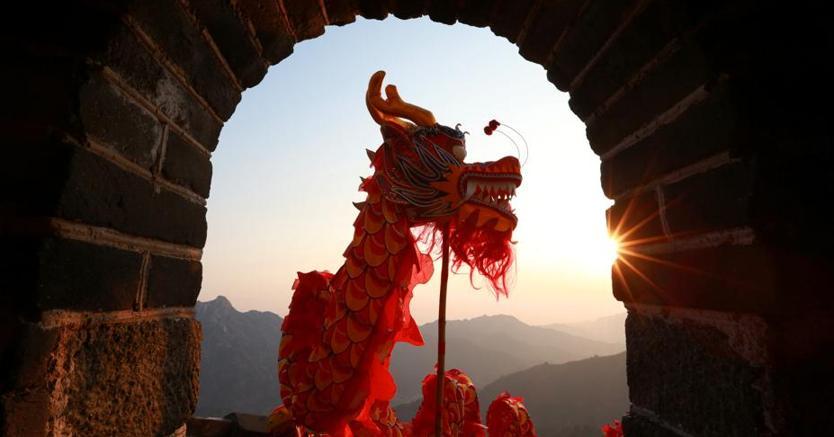 Il Drago cinese nel tunnel: l'econmia cinese continua a dare segnali di debolezza
